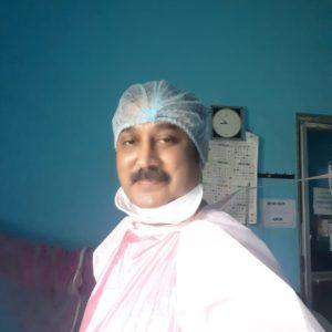 Dr. Himadri Chakraborty