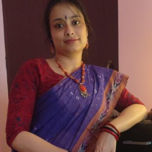 Dr. Subhamita Maitra