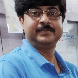 Tanmay Chakraborty