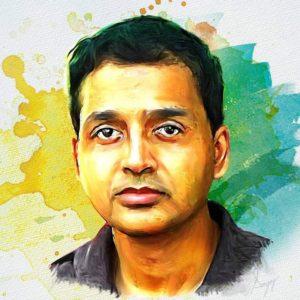 Dr. Hrishikesh Bagchi