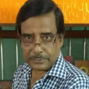 Dr. Amitabha Chaudhuri