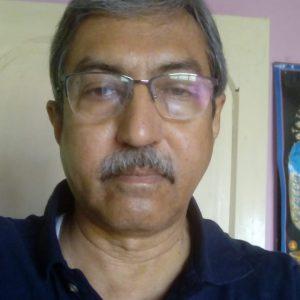 Dr. Amit Pan