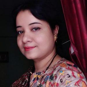 Dr. Piyali Das