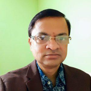 Dr. Sadhan Deb