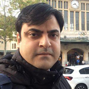Dr. Sayantan Banerjee
