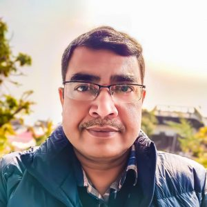 Dr. Subarna Goswami