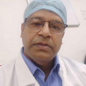 Dr. Aniruddha Kirtania