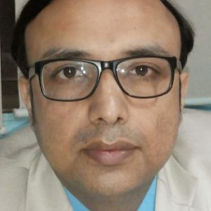 Dr. Sudipta Bandyopadhyay