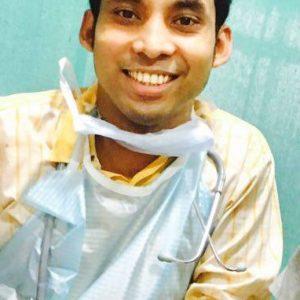 Dr. Aditya Sarkar