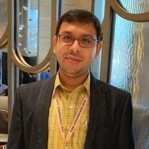 Dr. Agnik Pal,