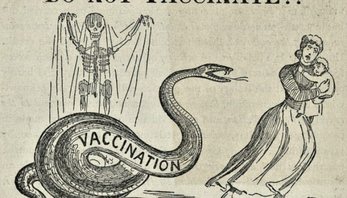 Anti-vaccination