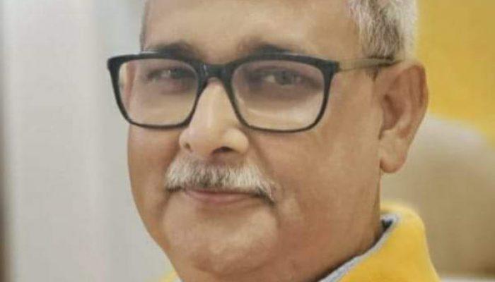 Biswajit Bandopadhyay