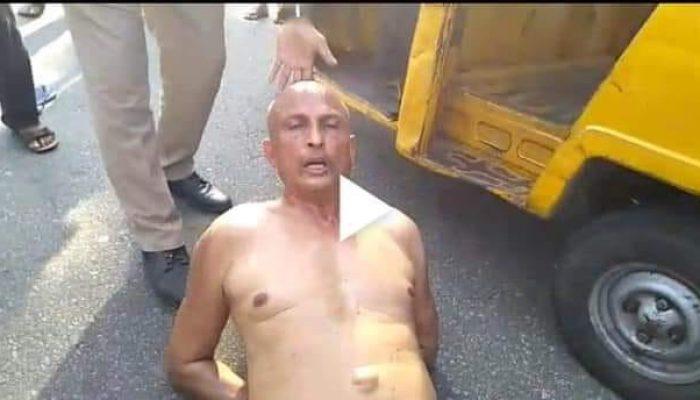 Dr Sudhakar (2)