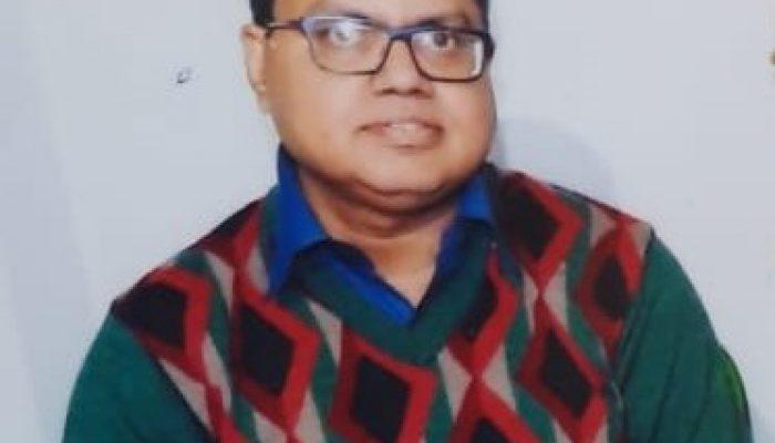 Dr. Bibekananda Mukherjee