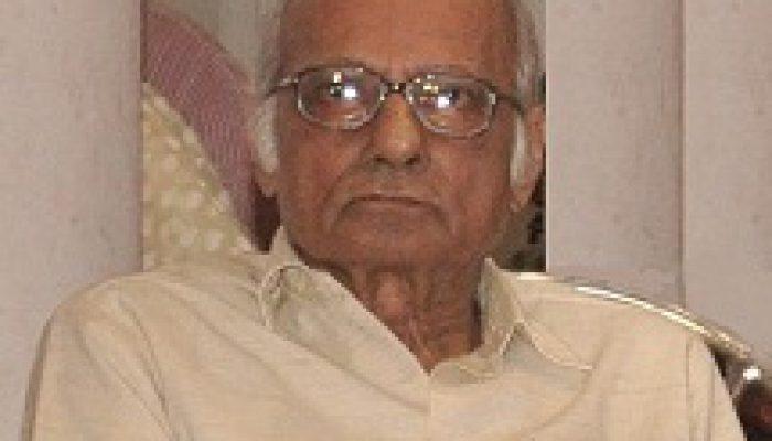 Prof Sunit Mukherjee