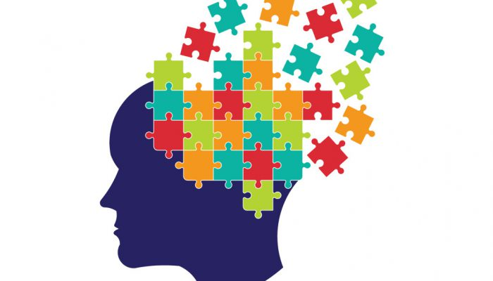 Concept of thought to solve brain.