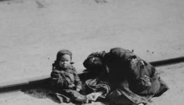 Soviet Famine 1918-22